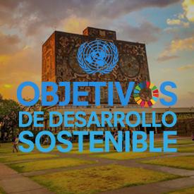 La UNAM en los ODS