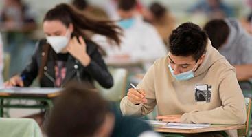 """""""Educación y pandemia"""""""